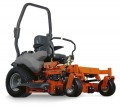 Husqvarna PZ54 Commercial Zero-Turn Mower - 54in. Deck