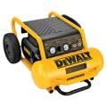 DEWALT 4.5-Gal. Portable Electric Air Compressor