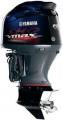 Yamaha VF225LA Outboard Motor Four Stroke V Max SHO