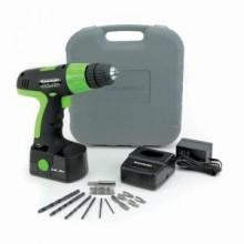 Kawasaki 20-Piece 14.4-Volt Cordless Drill Kit