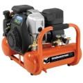 Industrial Air 4-Gal. Portable Gas Air Compressor