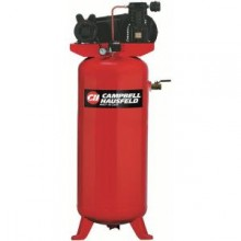 Campbell Hausfeld 60-Gal. Electric Air Compressor (Reconditioned)