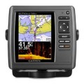 Garmin echoMap 50dv with US Coastal Charts and Transducer