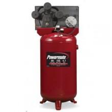 Powermate 80-Gal. Stationary Electric Air Compressor