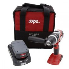 Skil 18-Volt Lithium Ion 1/2 in. Drill/Driver