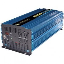 Power Bright 12-Volt DC to AC 3500 Watt Power Inverter
