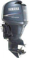 Yamaha F150TLR Outboard Motor Four Stroke In-Line