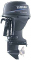 Yamaha F40LA Outboard Motor Four Stroke