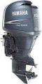 Yamaha F150LA Outboard Motor Four Stroke In-Line