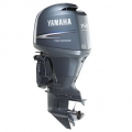 Yamaha F150XA Outboard Motor Four Stroke In-Line