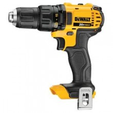 DEWALT 20-Volt Max Lithium Ion Compact Drill/Drill Driver Tool Only