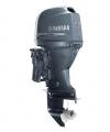 Yamaha F50TLR Outboard Motor Four Stroke Midrange