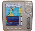 Sitex EC5IF Color Chartplotter Fishfinder with Internal Antenna
