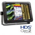 Lowrance HDS-12 Gen2 Touch Insight 50/200 TM