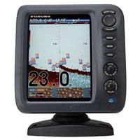 Furuno FCV-587 Fishfinder Color LCD