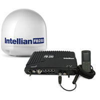 Intellian FB250 Antenna System - Basic (Non-Matching Dome)
