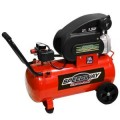 SPEEDWAY 8-Gal. Portable Electric Air Compressor