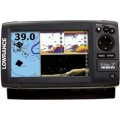 Lowrance Elite 7 CHIRP Gold with 50/200 & 455/800 Transducer