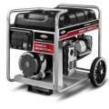 Briggs & Stratton 5,500-Watt Gasoline Powered Portable Generator with Storm Responder