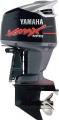 Yamaha VZ175TLR Outboard Motor Two Stroke V MAX HPDI