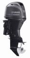 Yamaha F70LA Outboard Motor Four Stroke Midrange