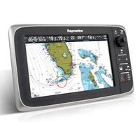 Raymarine c95 MFD Internal GPS Inland Charts