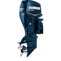 Evinrude 90HP Outboard Motor