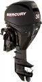 Mercury 30 MLGA-EFI Outboard Motor Four Stroke